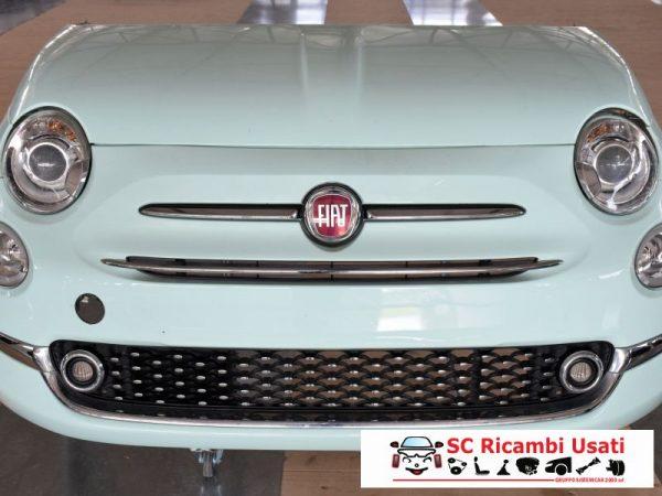 MUSATA FIAT 500 2017 (LEGGI DESCRIZIONE) PREZZO A PARTIRE DA: