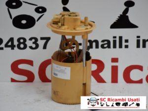 POMPA CARBURANTE GALLEGGIANTE FIAT PUNTO EVO 2013 51802207