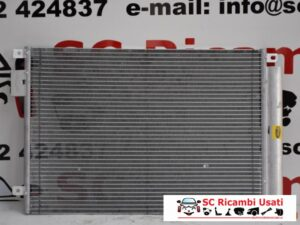 RADIATORE A/C CLIMA 1.2 BENZINA FIAT 500 2015 51930033 51786211