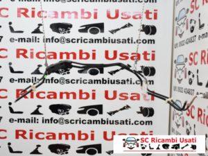 TUBAZIONE RIGIDA CARBURANTE FIAT GRANDE PUNTO 55703944 55701999