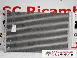 CONDENSATORE RADIATORE A/C CLIMA ALFA ROMEO 147 50506520 46814850