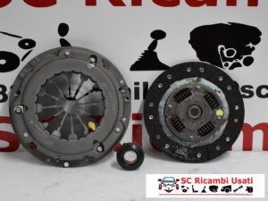 FRIZIONE FIAT 500 1.2 BENZINA 2012 NUOVA ORIGINALE 71752579 71773157