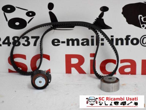 KIT DISTRIBUZIONE FIAT DOBLO 1.6 16V NATURAL POWER 71736715