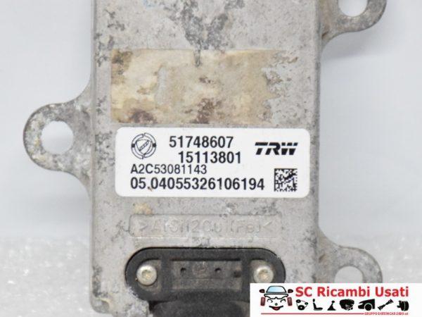 ESP SENSORE IMBARDATA FIAT CROMA 2006 51748607 46832824