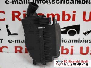 SCATOLA FILTRO ARIA ABARTH 124 SPIDER 6000614631 6000612028
