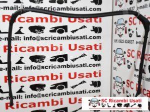 GUARNIZIONE TENUTA CAPOTE ABARTH 124 SPIDER 6000635072 6000614065