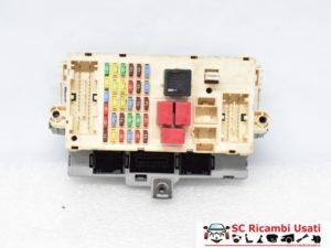 BODY COMPUTER ALFA ROMEO 159 2008 50507094