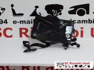 SUPPORTO VANO PORTA BATTERIA FIAT 500L 2018 51889437