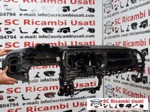 PLANCIA CRUSCOTTO FIAT 500L 2018 735607029