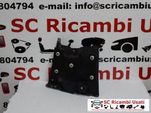 RIPARO MOTORE INFERIORE DESTRO DX FIAT 500L 51890240