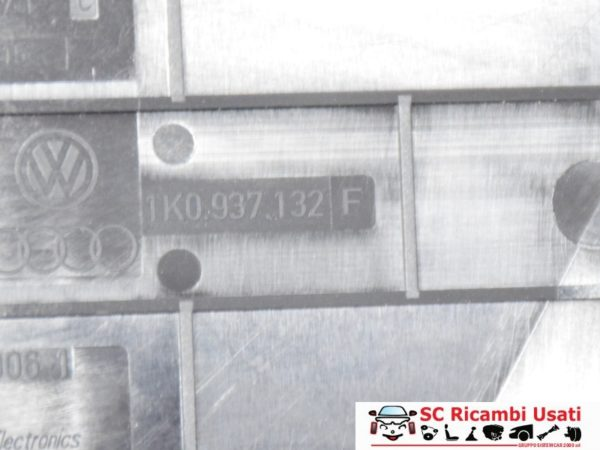 SCATOLA PORTAFUSIBILI VOLKSWAGEN PASSAT 2006 3C0937125