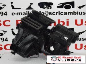 STUFA SCATOLA CLIMATIZZATORE FIAT TIPO SW 735637859 71779437