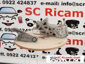 SUPPORTO SEMIASSE E DX FIAT STILO 1.9 JTD 2006 46788378