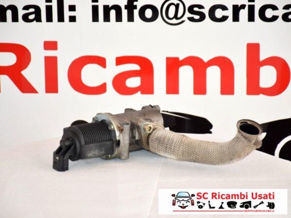 VALVOLA EGR 1.9 JTD FIAT STILO 2006 55182482 55215029