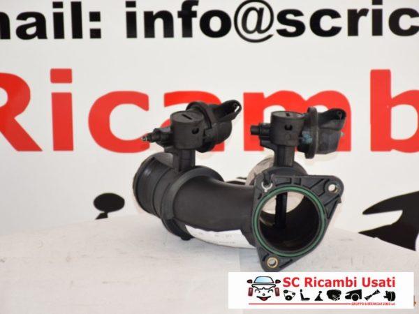 CORPO FARFALLATO 2.0/2.2 HDI FIAT ULYSSE 2006 9641446080