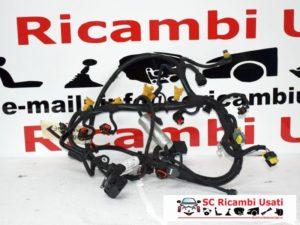 CABLAGGIO IMPIANTO MOTORE FIAT 500x 1.6 E-TORQ 55265617