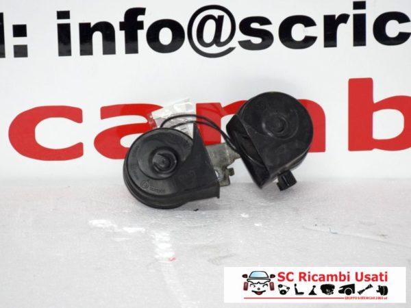 CLACSON AVVISATORE ACUSTICO FORD KUGA 2012 1806512