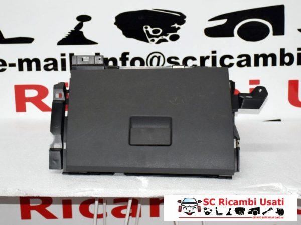 CASSETTO VANO PORTAOGGETTI DX FORD KUGA 2012 3M51-R06044-AJ 1329025