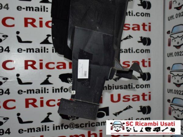 PASSARUOTA POSTERIORE DESTRO DX FIAT 500X 52084214