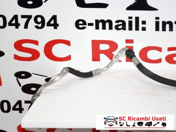 TUBO A/C CLIMA ARIA CONDIZIONATA FIAT 500x 1.4 51956263 51956422
