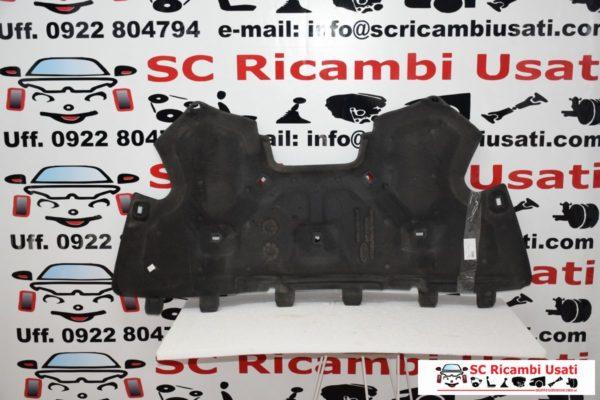 PANNELLO ISOLAMENTO COFANO MOTORE FORD KUGA 2012 1719761