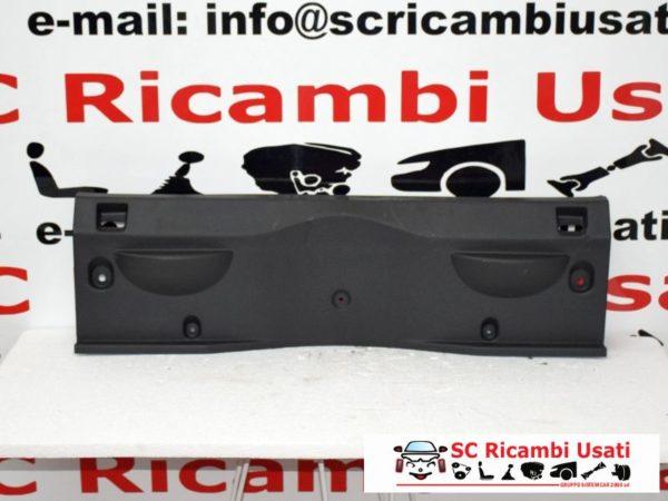 RIVESTIMENTO INTERNO BATTIVALIGIA FIAT 500X 735572215
