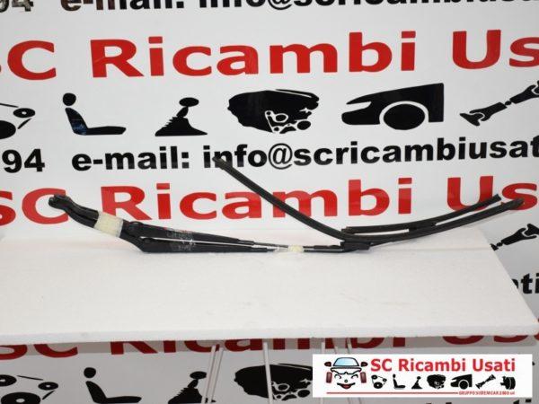 KIT BRACCIO TERGICRISTALLO ANTERIORE FIAT 500X 51937616