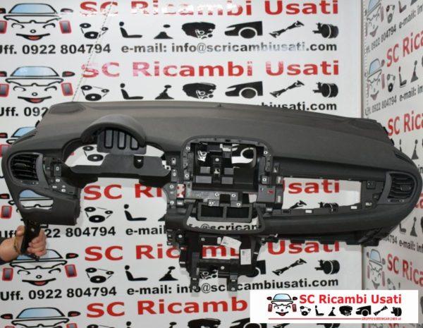 PLANCIA CRUSCOTTO FIAT 500 x 2017 735623842