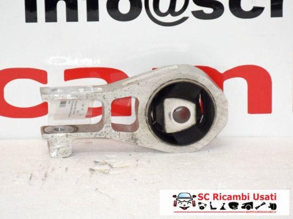 SUPPORTO TIRANTE CAMBIO FIAT 500X 52004316 51999638