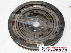 VOLANO CAMBIO AUTOMATICO FIAT 500x 1.6 MJT 500KM 55272097 55272095