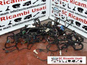 CABLAGGIO IMPIANTO ABITACOLO FORD KUGA 3M5T-14A142-AB AV4T-14401-CPB