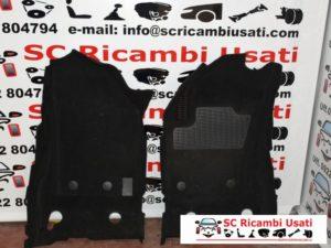 MOQUETTE ABITACOLO ANTERIORE FIAT 500x 2012 735627183