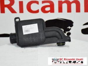 DECANTATORE OLIO CITROEN C3 1.4 HDI 2006 9647507680