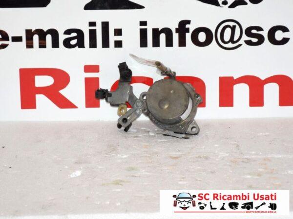DEPRESSORE OLIO FRENI 1.3 MJT FIAT IDEA 2007 55268638 55268137