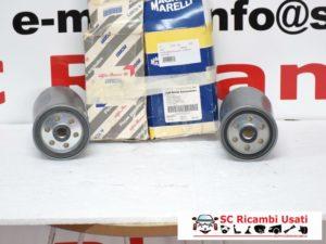 FILTRI GASOLIO NUOVI FIAT BRAVO 1998 71736113 71771751