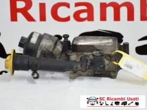 SUPPORTO FILTRO OLIO 1.3 MJT FIAT GRANDE PUNTO 55193743