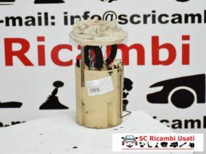 POMPA CESTELLO GASOLIO FIAT STILO 2003 580303017