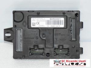 CENTRALINA BODY COMPUTER RENAULT CLIO 4 A2C83379900 284B11867R