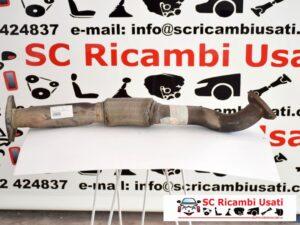 FLESSIBILE SCARICO MARMITTA 1.9 JTD FIAT STILO 55189605