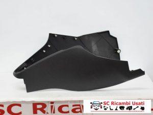 RIVESTIMENTO CONSOLE CENTRALE RENAULT CLIO 4 689308726R 689311750R