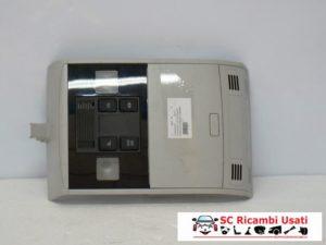 PLAFONIERA LUCE INTERNA ANTERIORE VW GOLF 7 5G0867591 5G0868837