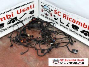 CABLAGGIO IMPIANTO MOTORE 1.6 TDI VW GOLF 7 5Q0937125 5Q0971068