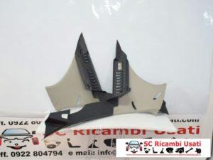 RIVESTIMENTO MONTANTE POSTERIORE RENAULT CLIO 3 8200293775