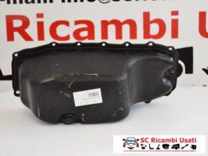 COPPA OLIO MOTORE FIAT GRANDE PUNTO 1.3 MJT 2009 55197679