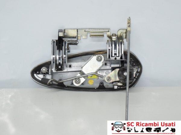 MANIGLIA ESTERNA ANTERIORE SX FIAT GRANDE PUNTO PA6GF50