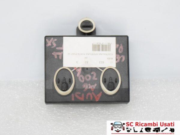 CENTRALINA PORTA POSTERIORE SX AUDI A6 2006 4F0959795