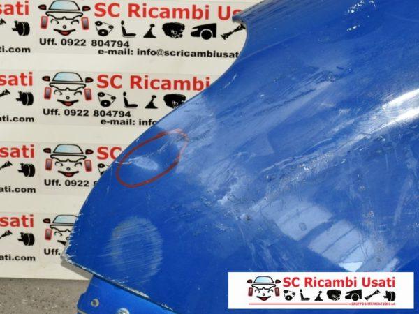 PARAFANGO ANTERIORE SINISTRO SX FIAT DOBLO 2010 51822255