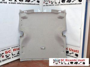 CIELO RIVESTIMENTO SOTTOTETTO ANTERIORE FIAT DOBLO 735526903