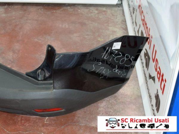 PARAURTI POSTERIORE FORD S MAX 2007 6M2117866