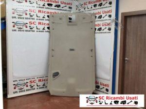 CIELO RIVESTIMENTO SOTTOTETTO FORD S MAX 2007 1615942 6M21-R51916-AK